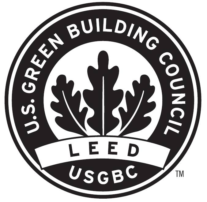 LEED-Logo-Project