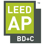 LEED AP BD&C