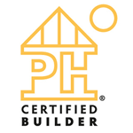 PH Certified Builder