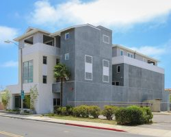 LEED Gold multifamily in Carlsbad