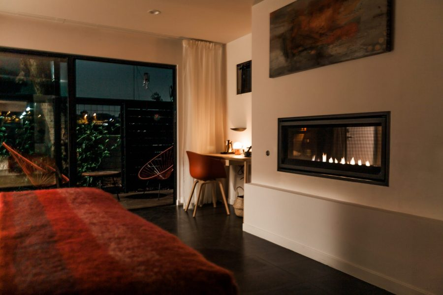 fire room