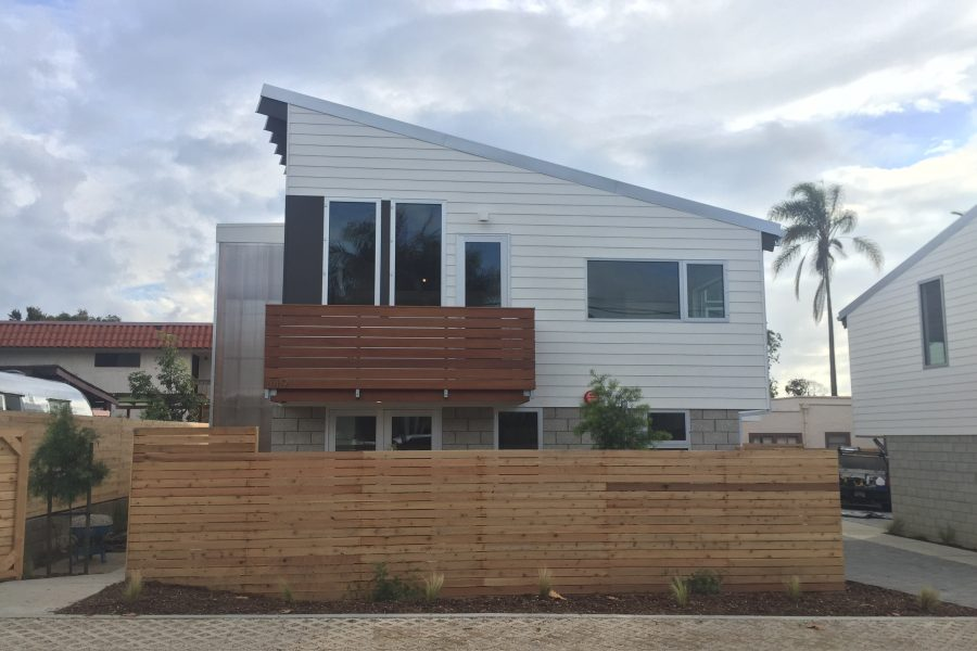 The Shed in Encinitas - Unit 3
