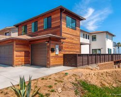 GreenPoint Rated Gold single family remodel in Pacific Beach